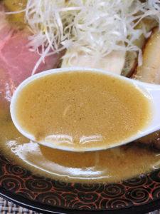 ばあちゃんみそ スープ