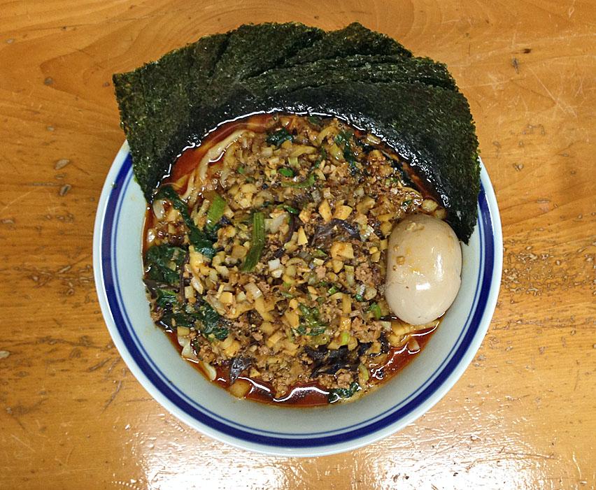 ハーマーボー麺