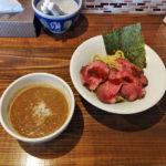 ローストビーフつけ麺