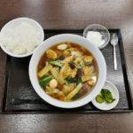 五目タン麺