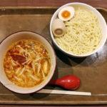 韓国風つけ麺