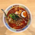 担々麺3辛