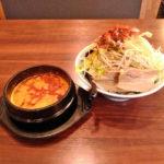 ファイヤーつけ麺5