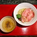 フォアグラつけ麺