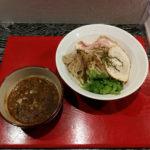 スパイスつけ麺