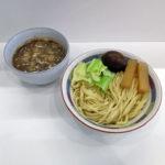 煮干鰮豚骨つけ麺
