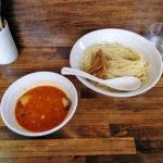 シビカラ坦々つけ麺
