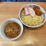 4種みそつけ麺