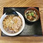 ラーメン&パイカ丼
